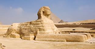Great <b>Sphinx</b> of <b>Giza</b> | Description, History, & Facts | Britannica