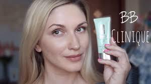 BB Cream <b>CLINIQUE</b> Age Defense / Тест Драйв #7 - YouTube