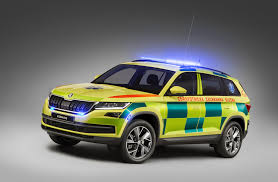 skoda kodiaq ambulance 4k 2017 automotive cars 6993 original resolution 4096x2683