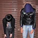 Love and Caring by Crystal Castles