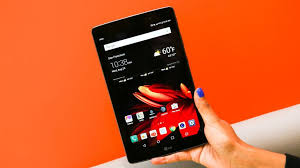 LG G Pad X 8.0 review - CNET