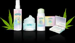 Skin care – <b>Merci Handy</b> UK