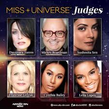 miss universe judges d abs cbn news manila updated the full list of judges for the 65th miss universe pageant has finally been revealed