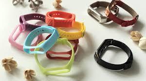 <b>Xiaomi Mi</b> Band 3 - сменные <b>ремешки</b> и браслеты, все что ...
