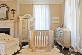 white decor crib baby