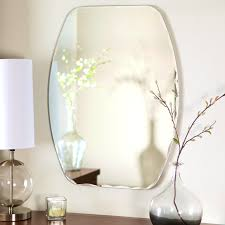 wood bathroom mirror digihome weathered: lovable bathroom mirrors mirror designs lights ikea full size