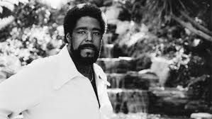<b>Barry White</b> : NPR
