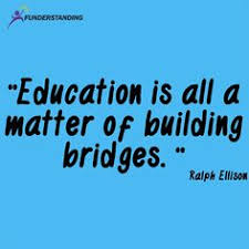 Quote of the day | Happy Election Day: Vote also for Education ...