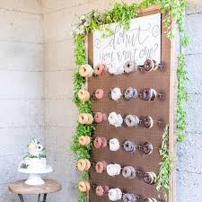 <b>9 DIY</b> Donut Wall Ideas You'll Want To Steal