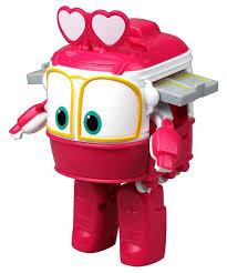 <b>Robot Trains Трансформер Сэлли</b> — купить в интернет-магазине ...