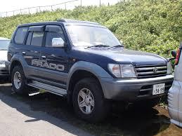 Toyota Land Cruiser Prado Toyota Land Cruiser Prado Tx 4wd Yokohama Trading Co Ltd Were
