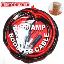 <b>High Quality</b> 36 sqmm 4m Jump Leads Booster Cable <b>Car</b> ...