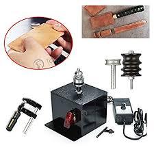 Leather <b>Polishing Machine</b> 110V-<b>220V</b> Leather Edge Grinding ...