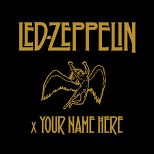 <b>LED ZEPPELIN</b> 50th Anniversary | Create your playlist
