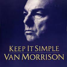 <b>Van Morrison</b> - <b>Keep</b> It Simple (2008, Vinyl) | Discogs