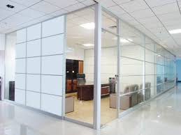 glass partition office partitions and partition walls on pinterest aluminum office partitions