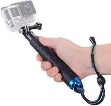 Vicdozia Extension Selfie Stick, Portable Hand Grip ... - Amazon.com