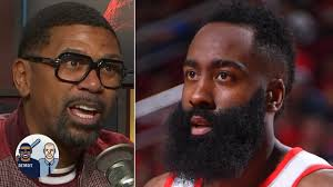 Jalen Rose is glad James Harden got taken out with 60 points in 3 ...