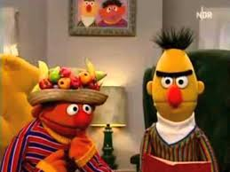 Image result for bert and ernie