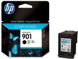 Струйный <b>картридж HP 901</b> (<b>CC654AE</b>) купить недорого в ...