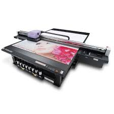 <b>Mimaki JFX200-2531</b> Flatbed Printer