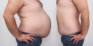 Como bajar de peso y tener el abdomen plano
