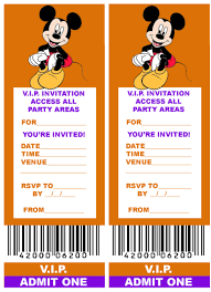32 best vip ticket pass template designs for your events thogati 32 best vip ticket pass template designs for your events cute party vip invitation ticket