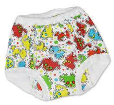 waterproof cotton training pants for girls potty patty 12 95 dinosaur cloth cotton training pants