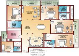 house plans 4 bedroom 2016 bedroom house plans