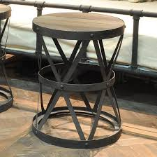 astonishing wooden and metal bar stools for mini bar concept ideas black wrought black mini bar home wrought