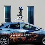Google has Updated its Street View Cameras for the First Time in Eight Years