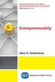 Entrepreneurship by <b>Alan S</b>. <b>Gutterman</b>, Paperback | Barnes & Noble®