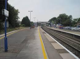 Hatton railway station