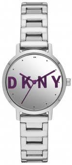 <b>Женские</b> наручные <b>часы DKNY</b> - <b>NY2838</b>