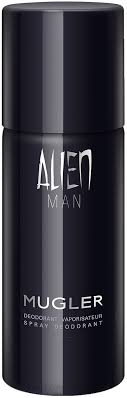 <b>Mugler Alien Man</b> - <b>Дезодорант</b> | Makeupstore.ru