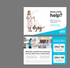 handy vickers design shared mail flyer design cleaning jpg