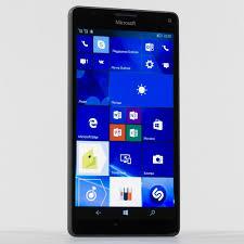 Обзор и тест смартфона Microsoft Lumia 950 XL Dual SIM: одно ...