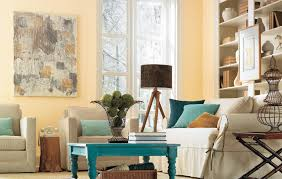 Ideal Color For Living Room Cozy Living Room Color Schemes