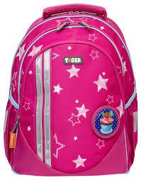 <b>Школьные рюкзаки</b> для девочек <b>Tiger Enterprise</b> - купить в Москве ...