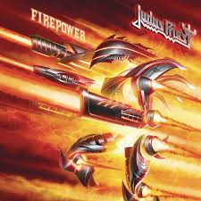<b>Judas Priest</b>-A-Thon: <b>Firepower</b> Review - That Hashtag Show