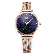 sk k0063 elegant design <b>women</b> sky <b>dial creative</b> watches at ...