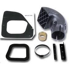 ARB Safari <b>Snorkel Intake</b> Pre-Cleaners | 4WD.com