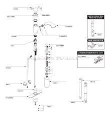 kitchen faucet repair: moen kitchen faucet drawing moen kitchen faucet repair diagram repair moen kitchen faucet great price cheap