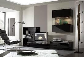 Modern Style Living Room Stylish Tv Wall Units For Living Room In Modern Style With Modern