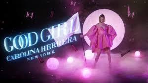 Parfum.hu - <b>Carolina Herrera Good Girl</b> Fantastic Pink   Facebook
