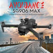 ZLL RC Drone Beast3 <b>SG906 MAX</b> GPS W/4K Camera <b>3</b>-Axis EVO ...