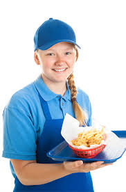 top work and travel placements part infinity abroad job title fast food cashier