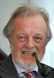 Bernard <b>Cornwell</b> - Wikipedia