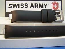 Ремешки для наручных <b>часов Swiss Army</b> черный - огромный ...