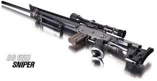 Risultati immagini per sig 550 sniper